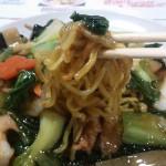 満腹!満足!「中国料理こきりん」 ※2016年閉店