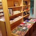 実験書店BOOKBIRDがオープンしました