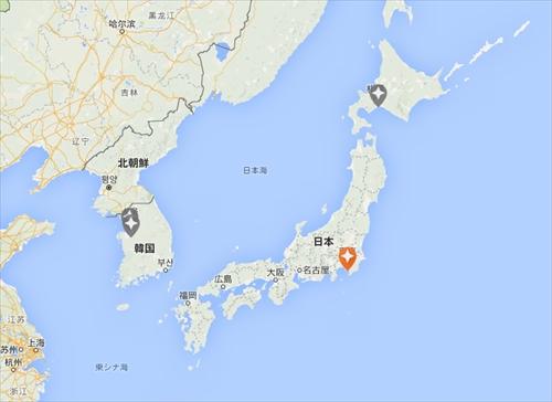 日本のローカルガイドコミュニティ