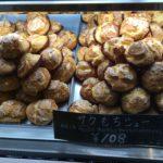 EBRI(エブリ)でお買い物♪アルルのシュークリーム&エブリ市場の旬の野菜