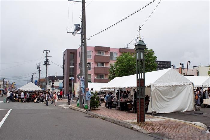 江別やきもの市2016