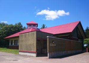 現育種センター