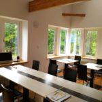 ペンション優 野幌総合運動公園近くの合宿や研修・宿泊に最適な施設