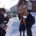 みんなで江別の魅力を発信【えべおこ】北海道新聞「週刊じぶん」で江別市民ブロガーズが掲載されました
