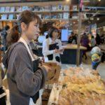 酪農学園大学学生がオリジナルパンを販売!