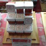 (有)山下館サンタクリームで「えんとつプリン」が400円で新発売!【江別市文京台東町】