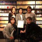 第6回HIU女性研究者のなるほどラボ「なるほど!四コマ漫画で鍛える日本語力」開催レポート【江別蔦屋書店】