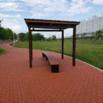 公園の造形美探訪~野幌中央緑地【北海道江別市】