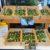 新鮮野菜とお洒落かわいい空間体験を一緒にー。ふたりのマルシェが今年もスタート!