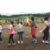 野幌小学校、一泊二日の原始林スクールに密着