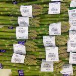 野幌野菜直売所でアスパラを購入!開店時間もあり….!