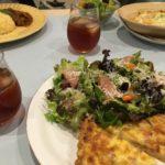 江別市大麻泉町に素敵なカフェがOPENしました★cafe&food Bon vivant