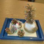 【自然ふれあい交流館】世界にひとつだけのクリスマスツリーを作ってみた!【江別市西野幌】
