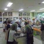 [野幌公民館] 冷蔵庫の整理術&食材使いきりレシピ講習会